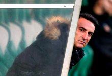 Treinador do Rio Ave Carlos Carvalhal ambiciona dobrar pontuação na I Liga Portuguesa de Futebol