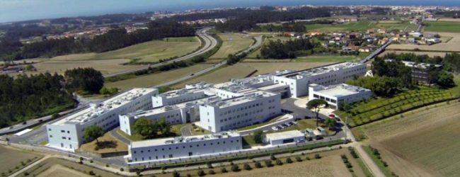 Unidade de saúde Senhor do Bonfim em Vila do Conde transformada em Hospital Escola