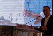 Vítor Costa anuncia candidatura à Comissão Política do Partido Socialista de Vila do Conde