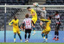 Varzim Sport Club perde com FC Porto pela margem mínima e sai da Taça de Portugal