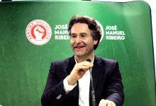 Candidato à Federação do PS Porto José Ribeiro quer conquistar todas as câmaras do distrito