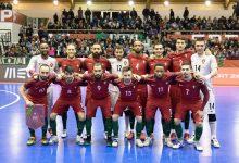 Portugal vence Itália e qualifica-se para o Campeonato do Mundo de Futsal na Lituânia
