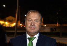 Presidente do Rio Ave castigado pela Federação com multa de 1836 euros e 30 dias de suspensão
