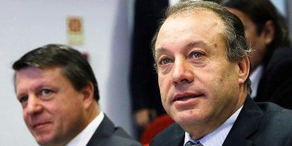 Presidente do Rio Ave suspenso por críticas à arbitragem do jogo com o Gil Vicente na Taça