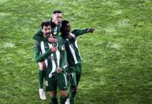 Rio Ave Futebol Clube empata a duas bolas com Famalicão com golos de Gelson Dala e Tarantini