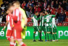 Rio Ave Futebol Clube sobe ao quinto lugar da I Liga com goleada ao Desportivo das Aves