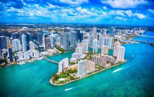 Consultor da Póvoa de Varzim em Miami diz que enfrenta as pandemias do vírus e da bolsa