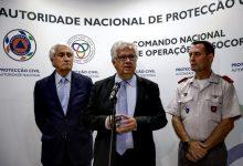 Braga, Esposende, Porto e Póvoa de Varzim violam Estado de Emergência de Portugal