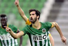 """Capitão do Rio Ave Futebol Clube Tarantini completa """"400 jogos com a Caravela ao peito"""""""