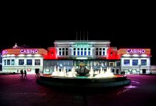 Casino da Póvoa de Varzim encerrado por 14 dias para prevenção de propagação do coronavírus