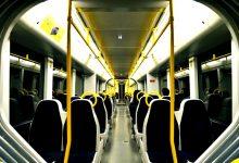 Transporte Público Metro do Porto passa de 270 mil clientes diários para pouco mais de 50 mil