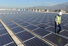 Fábrica de painéis solares da Energie na Póvoa de Varzim já retomou a laboração após o incêndio