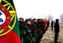 Forças Armadas de Portugal estão a aceitar voluntários para ajudar a reforçar todo o SNS