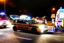 Homem de 70 anos morre atropelado na estrada nacional que liga Póvoa de Varzim a Barcelos