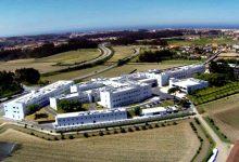 Hospital Senhor do Bonfim de Vila do Conde abre ala dedicada à Covid-19 sob coordenação do SNS
