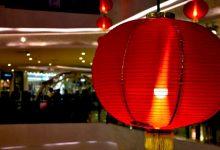 Lojas e restaurantes de Chineses em Portugal fecham para férias por uma questão de negócio