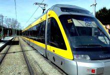 Metro do Porto com veículos duplos e menos frequência esta semana devido ao coronavírus