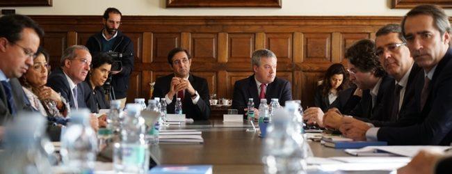 """PS acusa PSD de """"uma atitude política baixa"""" com presidente do Conselho Metropolitano do Porto"""