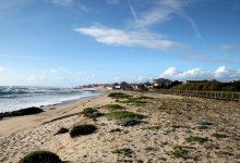 Praias de Vila do Conde e da Póvoa de Varzim interditas para conter propagação de coronavírus