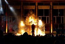 Queima do Judas cancelada este ano nas ruas de Vila do Conde mas confirmada em palco virtual