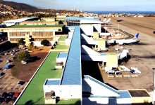 Seis vilacondenses mais oito portugueses repatriados da Venezuela para Portugal