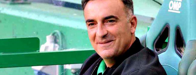 """Técnico do Rio Ave Carlos Carvalhal diz: """"preferia jogar com o FC Porto de há um mês e meio"""""""