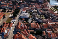 Vila do Conde ganha nova vida e comércio tradicional mais clientes devido ao coronavírus