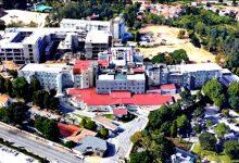 Vilacondense cede autocaravana a Hospital para que Profissionais de Saúde possam descansar
