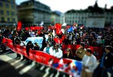 """CGTP diz que trabalhadores portugueses """"não se vão calar"""" no 25 de Abril e no 1.º de Maio"""