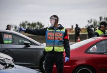 Circulação entre concelhos proibida entre sexta feira e domingo devido a Estado de Emergência
