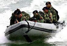 150 Fuzileiros vão ajudar Polícia Marítima durante época balnear na prevenção da Covid-19