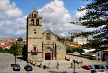 Amarante, Braga, Viana do Castelo e Vila do Conde integram projeto transfronteiriço