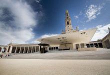 Bispo diz que celebrações do 13 de Maio em Fátima se mantêm mas sem peregrinos