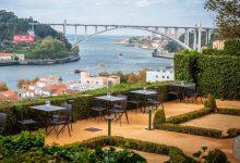 Câmara do Porto autoriza 123 empresas a aumentar esplanadas até ao final do ano