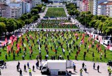 CGTP repudia críticas à evocação do 1.º de Maio