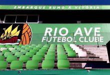 Estádio do Rio Ave aprovado pela DGS
