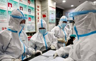 Estudo médico da Frontiers in Medicine diz que novo coronavírus circulava na China em outubro