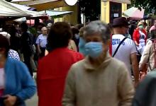 Feira de Vila do Conde reabre com regras de higiene da DGS para prevenção da Covid-19
