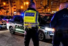 GNR e PSP detêm 136 pessoas durante o terceiro período de Estado de Emergência em Portugal