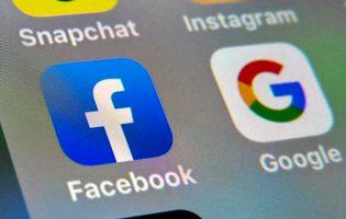 Google e Facebook adiam regresso aos escritórios
