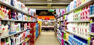 INE diz que vendas no comércio a retalho caem 21,6% em abril de 2020 devido à crise da Covid-19