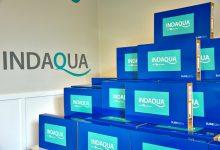 Indaqua oferece 150 computadores e Internet a famílias carenciadas onde tem concessionárias