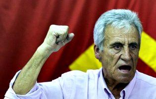 Jerónimo de Sousa diz que 850 ME para Novo Banco resolvia metade dos problemas sociais