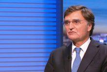 Manuel Monteiro reingressa no CDS através da Comissão Política Concelhia da Póvoa de Varzim