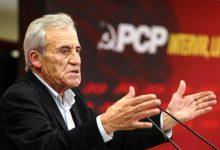 """PCP ataca """"escândalo da transferência de milhares de euros"""" de custos para o Estado"""