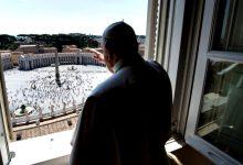 """Papa Francisco anuncia """"ano especial"""" para refletir sobre a preservação do meio ambiente"""
