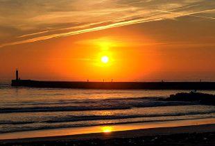 381 praias portuguesas com 'Qualidade de Ouro'