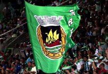 """Rio Ave retoma treinos de """"forma progressiva"""""""