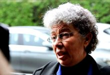 Secretária-geral da CGTP Isabel Camarinha alerta para perigos dos vínculos de trabalho precários