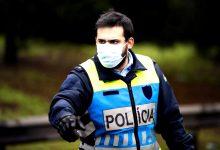 """Sindicato da PSP queixa-se de """"utilização restrita"""" de Equipamentos de Proteção Individual"""